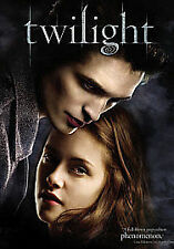 Twilight Saga - Quad Pack (Blu-ray, 2012, 4-Disc Set, Box Set)