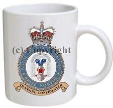 ROYAL AIR FORCE STATION BRIZE NORTON COFFEE MUG