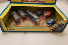 Thomas Tank & Friends ERTL 6 PIECE MULTIPACK GIFT TRAIN DIECAST NEW AND SEALED