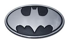 New Batman 3d Chrome Auto Emblem