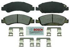 Frt Disc Brake Pads  Bosch  BE1363H