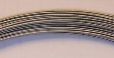 1 x Titan Gr. 2 Draht  / Ti Gr.2 Wire dia 0,7 x 3000 mm