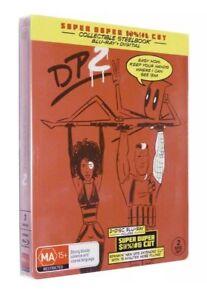 DEADPOOL 2 ( DP2 ) Blu ray Steelbook - 2 Disc Set - SUPER DUPER CUT ( NEW )
