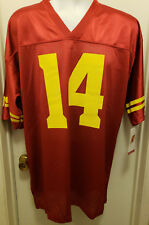 USC Trojans New College Football Jersey Mens Large