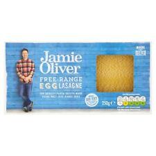 Jamie Oliver Free-Range Egg Lasagne Sheets - 250g (0.55lbs)
