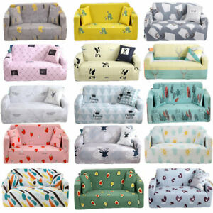 1 2 3 4 Seaters Sofa Covers Slipcovers Furniture Living Room Couch Chair Cover