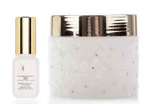 ELIZABETH GRANT Collagen 3D 24hr Firming Face Cream + Anti-Wrinkle Lip Serum