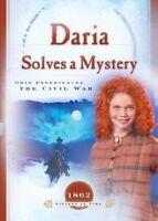 Daria Solves a Mystery: The Civil War in Ohio (186