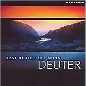 Deuter - East of the Full Moon (2005)