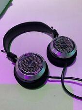 Grado SR325i Mint Excellent Headphones Black Silver