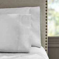 Hotel Style 600-Thread Count Luxury Cotton Sateen Sheet Collection FULL