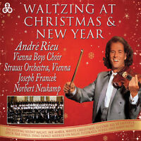Christmas & New Year Concert - Andre Rieu - 3 CD SET - BRAND NEW SEALED VIENNA