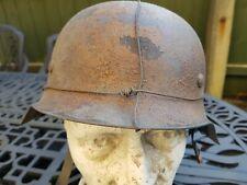 Replica German M42 helmet