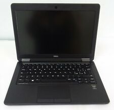 DELL LATITUDE E7250 LAPTOP NOTEBOOK ULTRABOOK PC I5 2.30GHZ SSD 256GB 8GB WIN