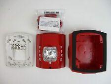 System Sensor Srk Standard Selectable Weatherproof Candela Strobe