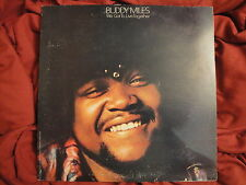 BUDDY MILES WE GOT TO LIVE TOGETHER MERCURY RECORDS SR-61313, STEREO EX