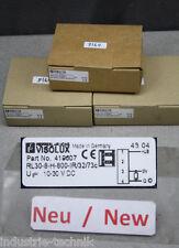 PepperL + fox VISOLUX RL30-8-H-800-IR/32/73C 419607 RL Reflexionslichtschran