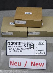 Pepperl+Fuchs Visolux RL30-8-H-800-IR/32/73C 419607 Rl Reflexionslichtschran