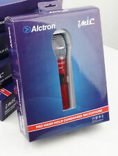 Alctron iMic Microfono condensatore Home Computer, registrazione, podcast