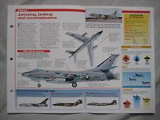 Aircraft of the World - Douglas EA/KA/RA-3 Skywarrior