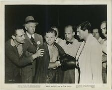 Mickey Rooney 1948 NSS + Date Stamped Press Photo KILLER MCCOY