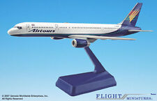 Flight Miniatures Airtours International Boeing 757-200 1:200 Scale REG#G-JGR