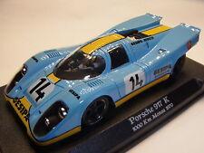 NSR Porsche 917 K 1000km Monza 1970 für Autorennbahn 1:32 Slotcar