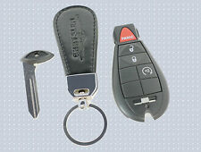 Chrysler Town & Country Van (TC) Remote Fob Keyless - Fobik - New Original TC195