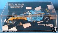 Renault F1 Team R26 GP 2006 G. Fisichella Minichamps 1 43