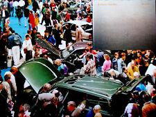 ANDREAS GURSKY >Bilder< 24,8 x 30,3 x 1,2 cm, EA 1995,72 Selten,Oktagon WIE NEU