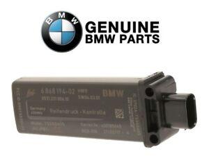 Genuine TPMS Tire Pressure Control Unit Monitoring Module For BMW Mini Cooper