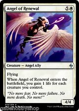 ANGEL OF RENEWAL Battle For Zendikar Magic MTG cards (GH)