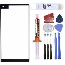 For LG V20 VS995 US996 Black Repair Outer Front Screen Glass Lens 5ml UV LOCA