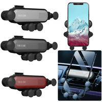 Gravity Auto Car Air Vent Mount Holder Stand GPS Adjustable Universal Cell Phone