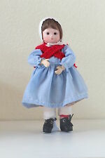Bécassine     N° 23    .   24 cm                   Poupée   creation   Doll