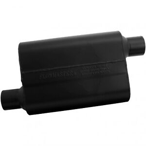 FLOWMASTER 942548 Muffler Super 44 2.5in O/O (942548)