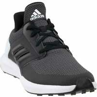 adidas Rapidarun  Casual Running  Shoes - Black - Boys