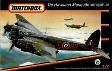 1/72 MATCHBOX 40116; de Havilland Mosquito Mk.IX.NF.30