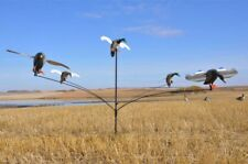 Mallard Motel - Duck Motion Decoy System for spinning wing decoy (MOJO)