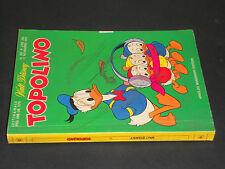 TOPOLINO LIBRETTO NR. 937 - 11.11.1973 bollini BUONO