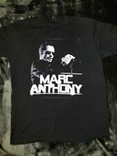 Marc Anthony Cambio De Piel Tour 2014 T-shirt sz. Large next level