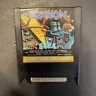 Atari 400/600xl/800xl Computer Zaxxon Video Game  Sega Arcade 1984