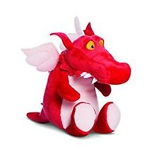 "6"" Room On The Broom Dragon Soft Toy - 6inch Aurora"