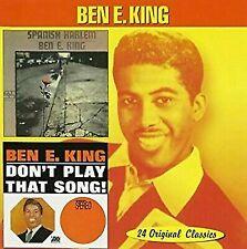 Spanish Harlem / Don't Play That Song, KING,BEN E., Good