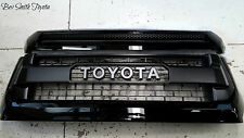 NEW OEM TOYOTA TUNDRA 2014-2017 AND UP TRD PRO GRILLE & HOOD BULGE - CODE 202