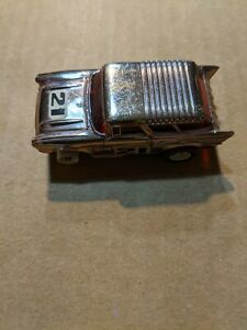VINTAGE AURORA ?? 57 CHEVY NOMAD SLOT CAR