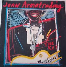 JOAN ARMATRADING The Key 1983 World TOUR PROGRAM BOOK
