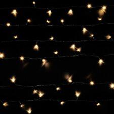 LED Lichterkette mit 300 LEDs für Innen und Aussen