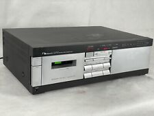 NAKAMICHI LX-5 3 HEAD CASSETTE TAPE DECK PROFESSIONALLY RESTORED DOLBY B-C MPX