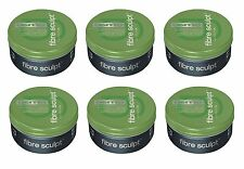 Osmo Fibre Sculpt 100ml Pack of 6